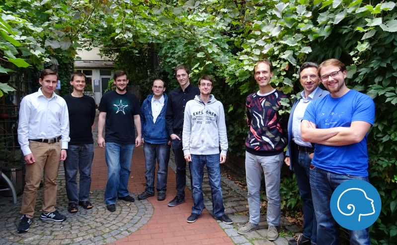 Gründungsmitglieder Transhumane Partei Deutschland
