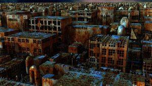 Utopie oder Dystopie? Wie wird unsere Zukunft?