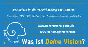 Transhumanist